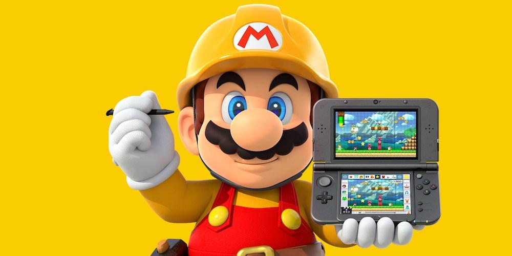 MarioMaker3DS