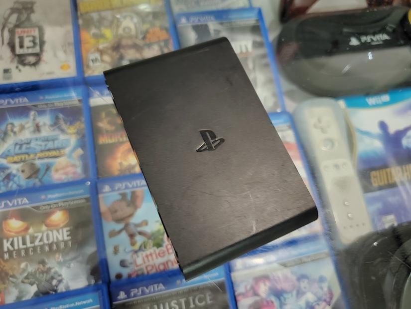 playstation vita tv $9500 con memoria de 32GB