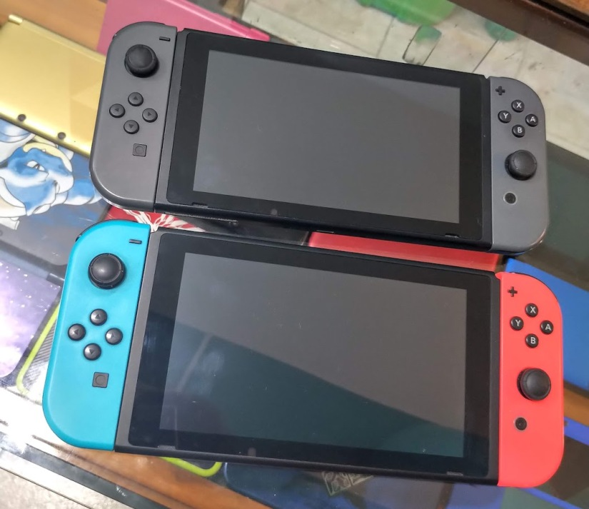 publi switch no flasheables
